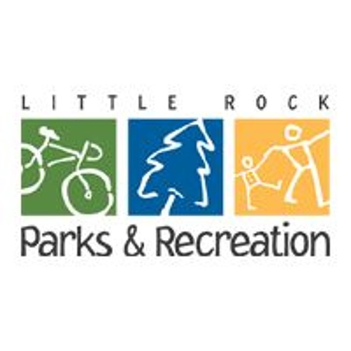 StepN Out with LIttle Rock Parks & Recreation - Springing into Spring