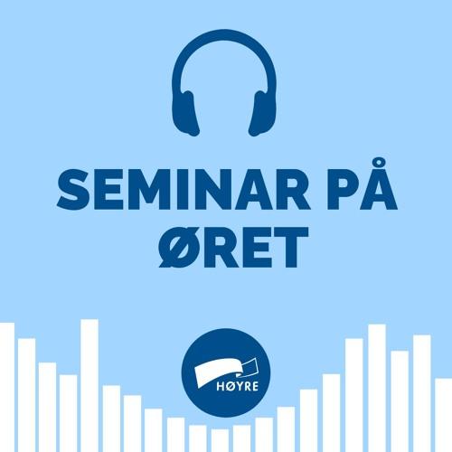 Seminar på øret's avatar