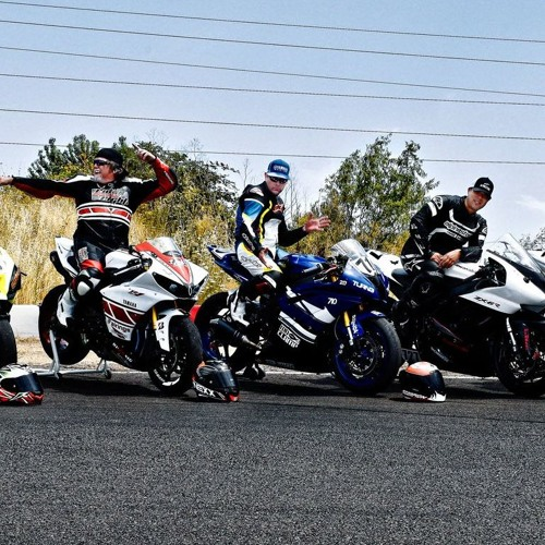 North West Road Racing Podcast's avatar
