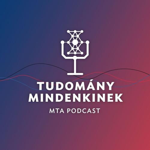 Magyar Tudományos Akadémia's avatar