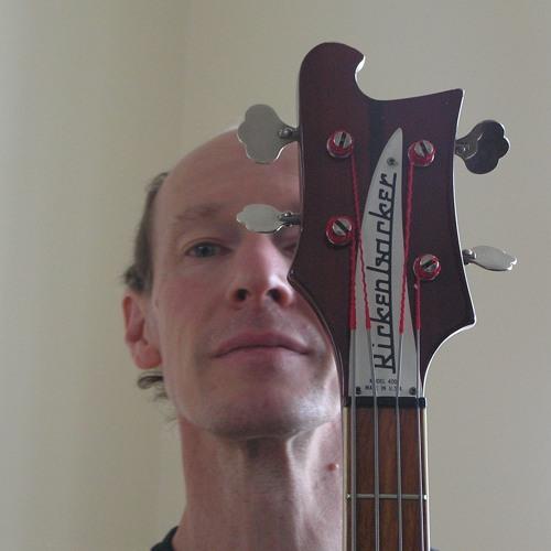 John Pierpoint's avatar