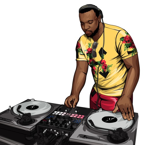 DJ Just-IN's avatar