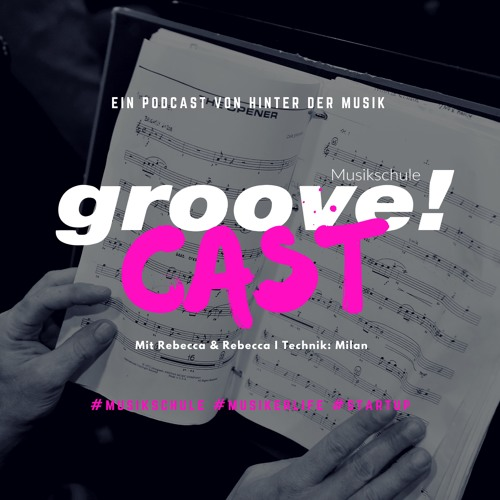 grooveCast's avatar