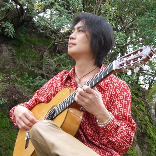 Osamu Koganei's avatar