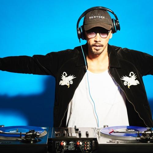 DJ LUKE FROM BLACK GOLD SOUND's avatar