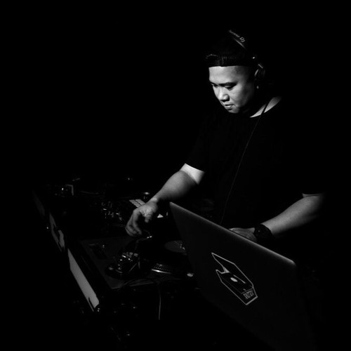 DJ Wrex's avatar