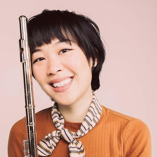 Annie Wu, flutist's avatar