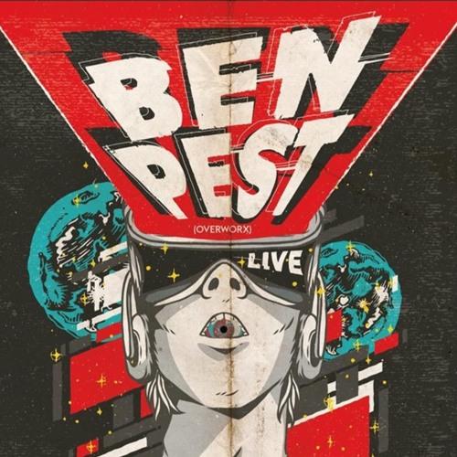 Ben Pest's avatar