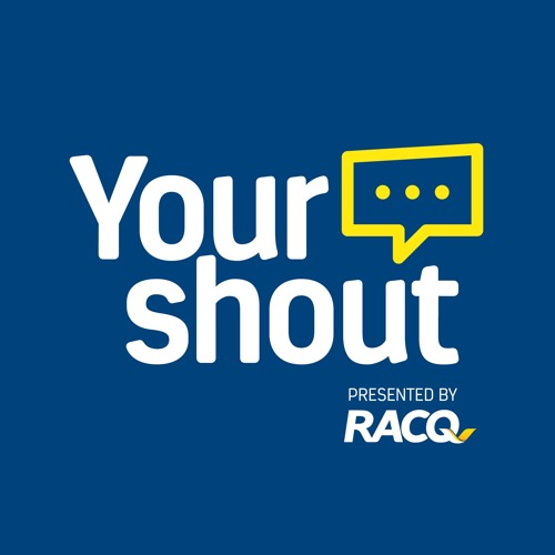 Your shout's avatar