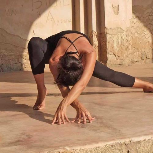 OM Namah Shivaya by Diana Schoepplein & Silvan Winkler