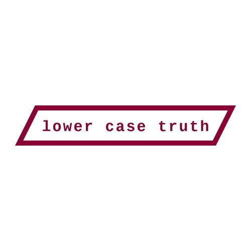 lowercasetruth's avatar