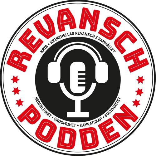 Revanschpodden's avatar