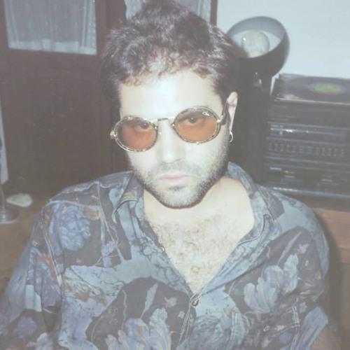Joe Crepúsculo's avatar