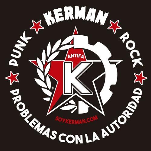 Kerman's avatar