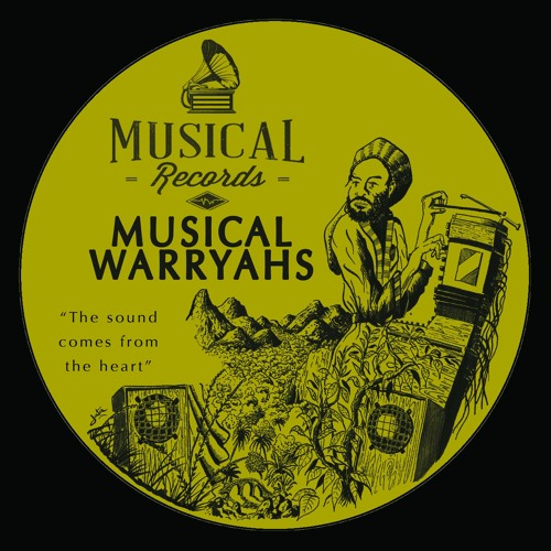 Musical Warryahs's avatar