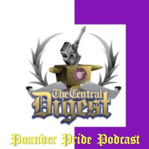 Pounder Pride Podcast's avatar