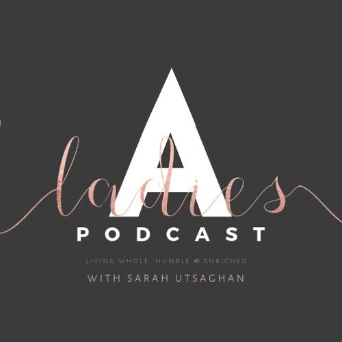 A Ladies Podcast's avatar