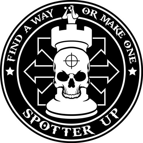 spotterup's avatar