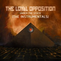 the loyal opposition | under the state (inst.)