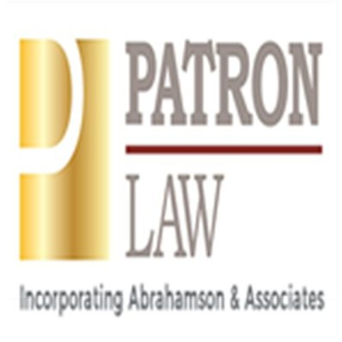 Patronlaw's avatar