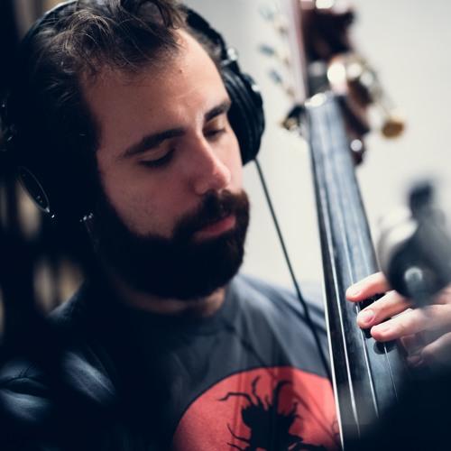 Alex Fournier's avatar