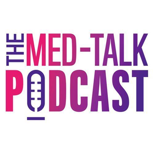 The MedTalk Podcast's avatar