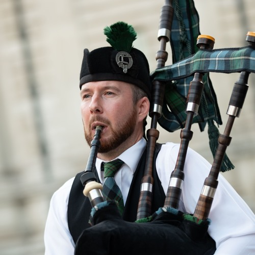 The Piping Experience's avatar
