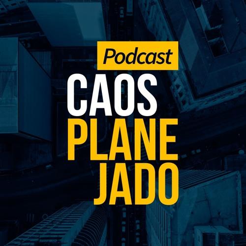 Caos Planejado's avatar