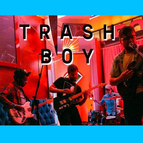 Trash Boy's avatar