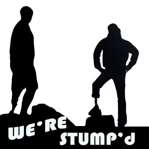 WE'RE STUMP'd's avatar