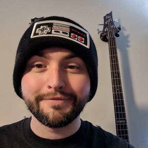 Trevor D Lentz's avatar