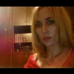 Наталика Степовая