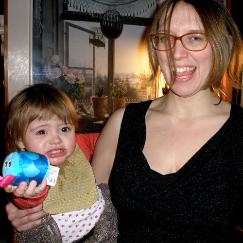 Anne Sofie Borg's avatar
