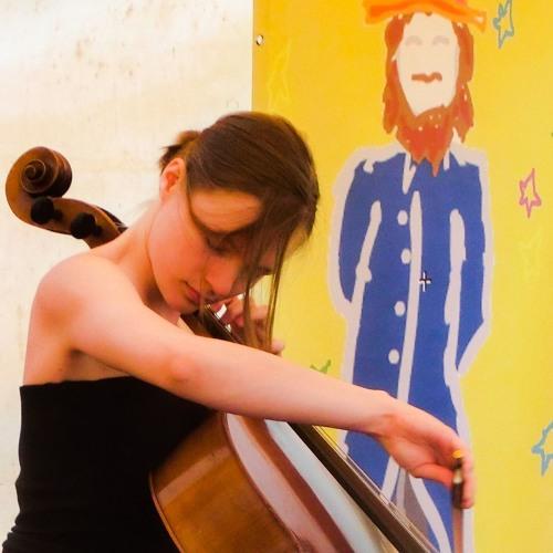 Hanneke Rouw's avatar