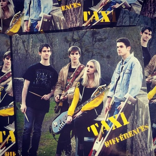 Groupe Taxi's avatar