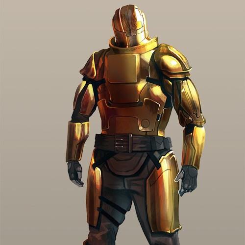 SpartanB145's avatar