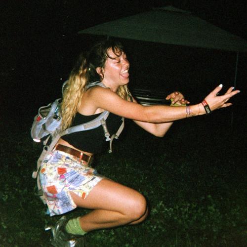 Haley Ray's avatar