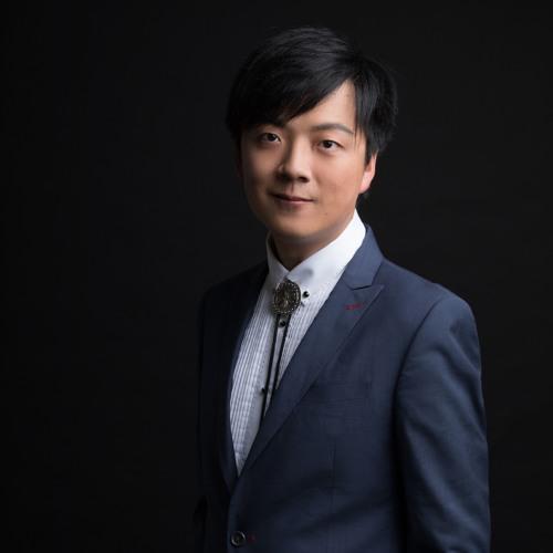 Henry Hung, baritone's avatar