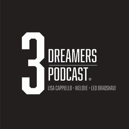 Three Dreamers Podcast's avatar