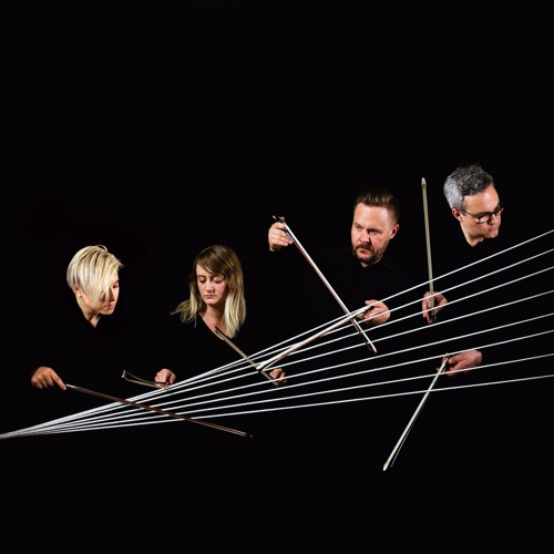 "Philip Glass: Quartet No. 2  ""Company""  Movement 1"