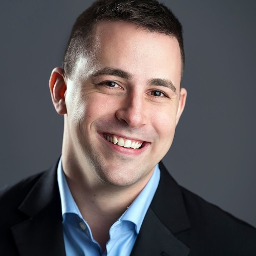 Andrew Lipian's avatar