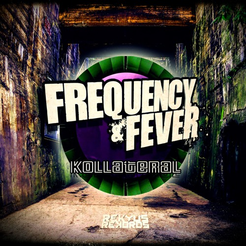 Frequency and Fever's avatar