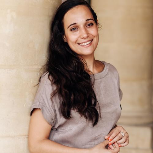 Masha Zabat -  Boule de Vie's avatar