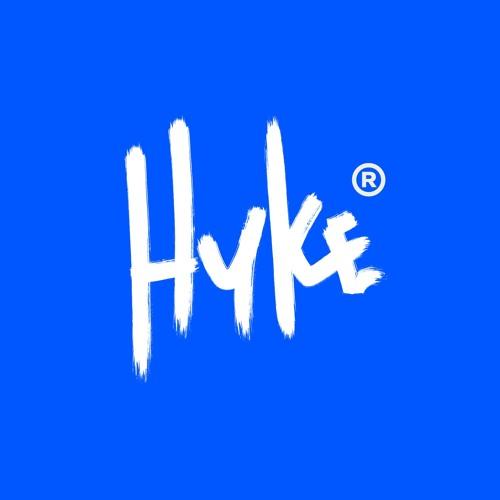 Hyke's avatar