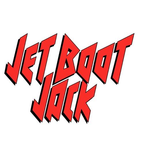 Jet Boot Jack's avatar