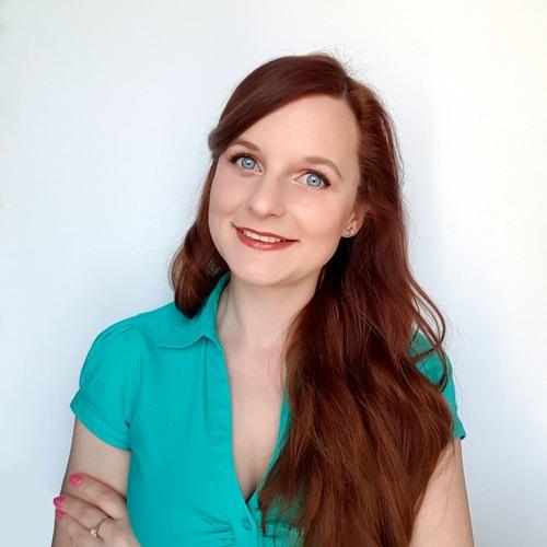 Katarzyna Janoska's avatar