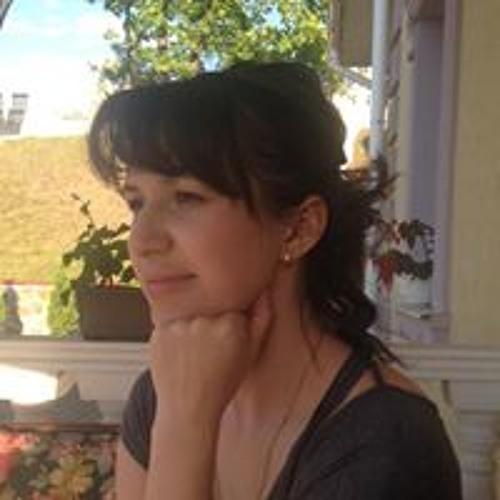 Iryna Melnyk's avatar