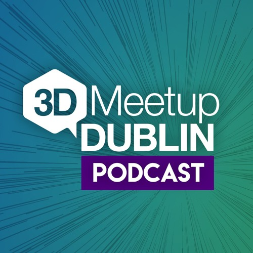 3DMeetup Podcast's avatar