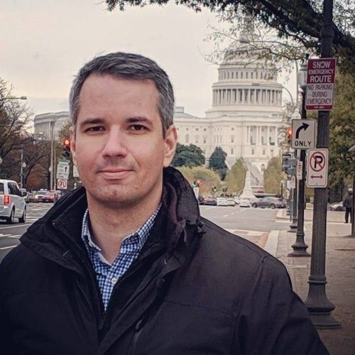 Gus Velicsek's avatar