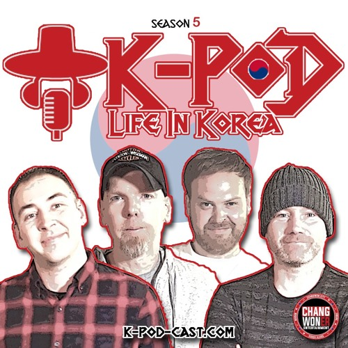 K-PoD:  Life In Korea's avatar